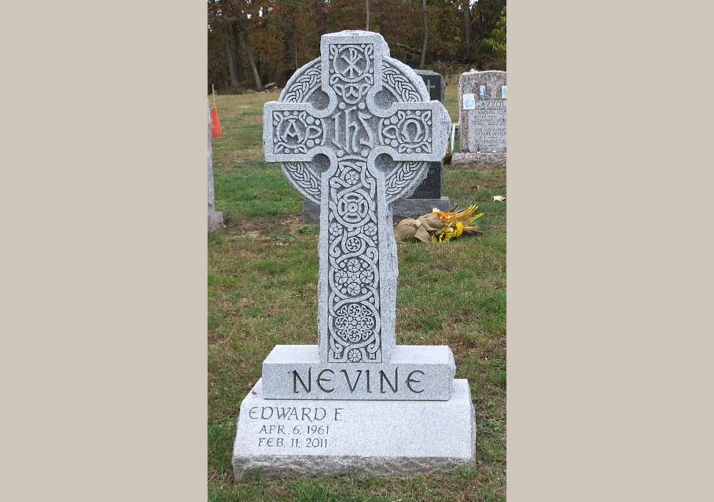 Companion Monument – Christian – Catholic – Irish – DeVine